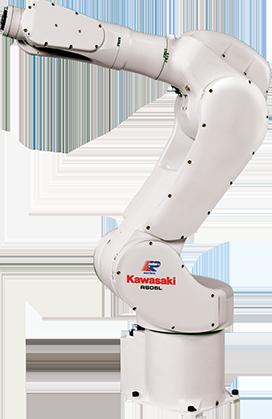 Robots Pequeñas Cargas