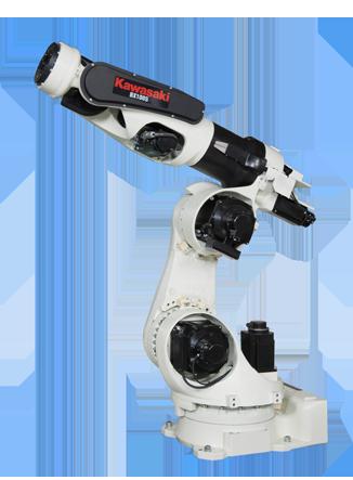 Robots Medias Cargas