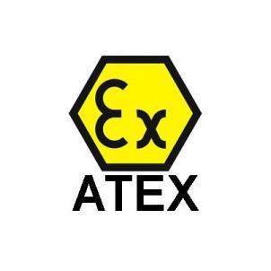 Gama ATEX para Atmósferas Explosivas