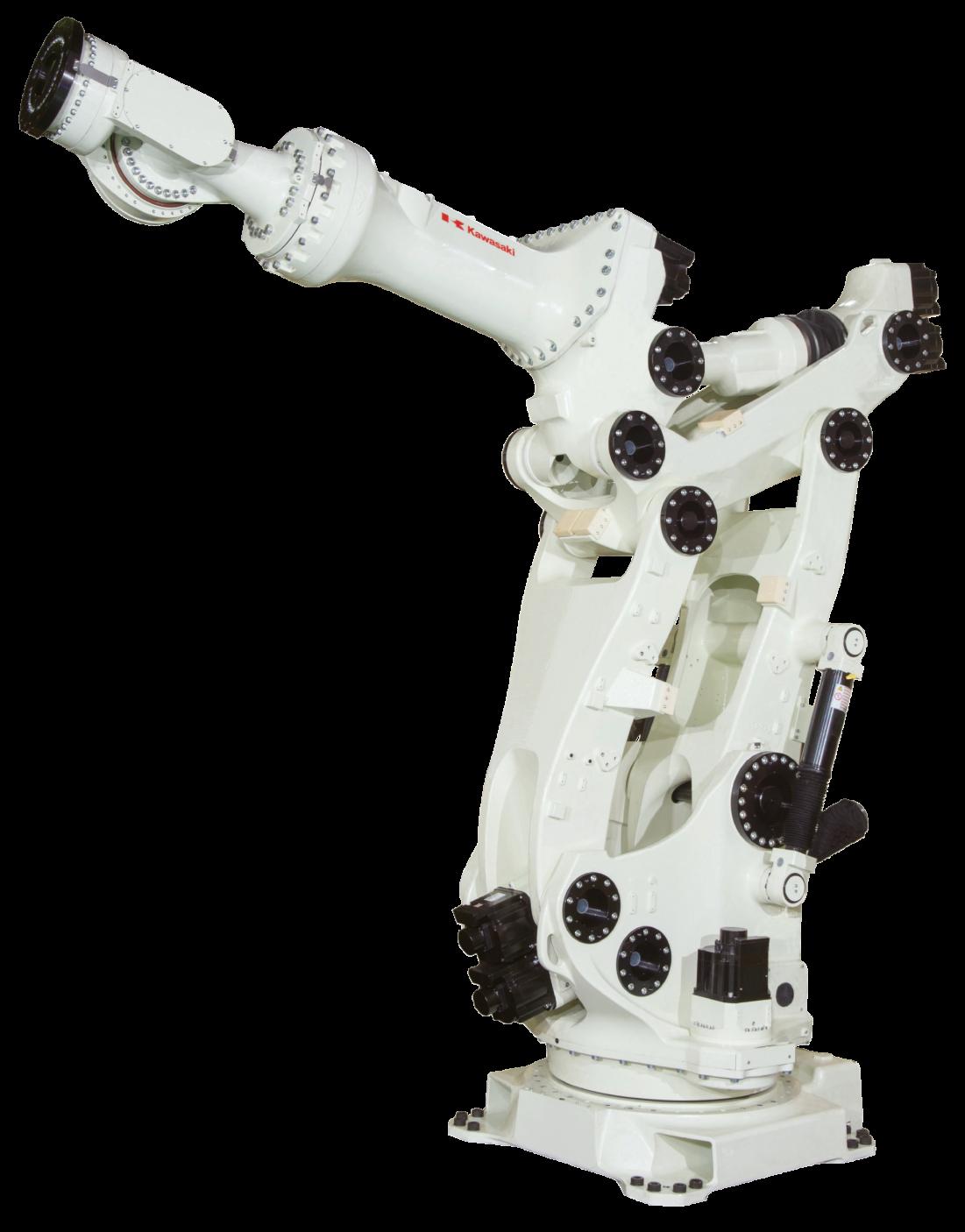 Robots Grandes Cargas
